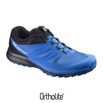 Zapatillas trail hombre SENSE PRO 2 indigo bun/black/snorkel