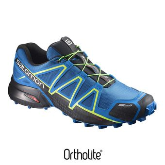 Zapatillas trail hombre SPEEDCROSS 4  CS  mykonos blue/hawaiia