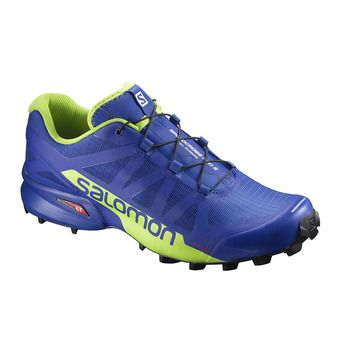 Zapatillas trail hombre SPEEDCROSS PRO 2 surf the w/lime g