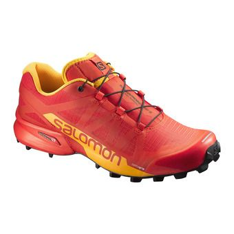 Chaussures trail homme SPEEDCROSS PRO 2 fiery red/bright