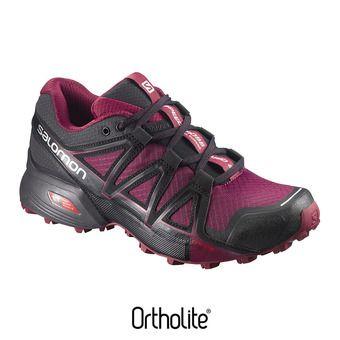 Chaussures trail femme SPEEDCROSS VARIO 2 sangria/magne