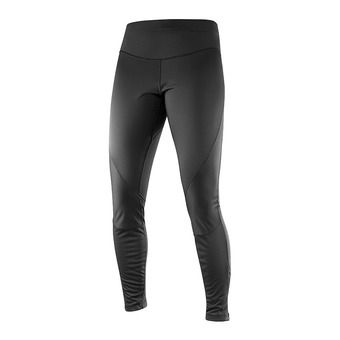 Collant femme TRAIL RUNNER black