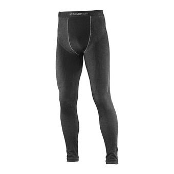 Collant homme PRIMO WARM  black