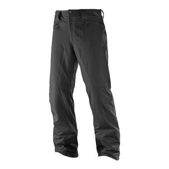 Pantalón de esquí hombre ICEMANIA black