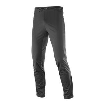 Pantalón softshell hombre RS black