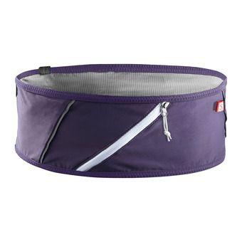 Cinturón de hidratación PULSE purple velvet/white