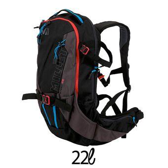 Mochila 22L STEEP castelrock
