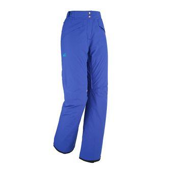 Pantalon femme LD CYPRESS MOUNTAIN II purple blue