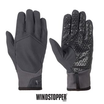 Gants  Gore® Windstopper® ACTIVE WDS black
