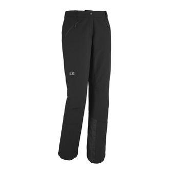 Pantalon femme LD TRACK black