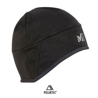 Bonnet Polartec® POWERSTRETCH black