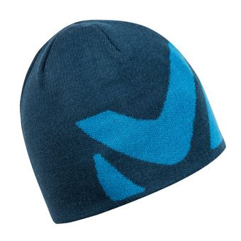 Gorro LOGO poseidon/electric blue