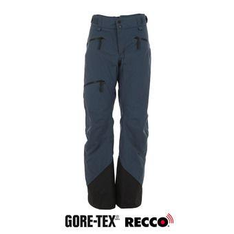 Pantalon Gore-Tex® femme TETON 2L blue steel