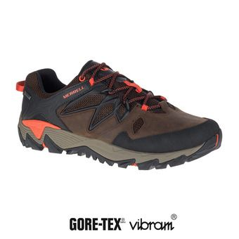 Zapatillas de senderismo hombre ALL OUT BLAZE 2 GTX® clay