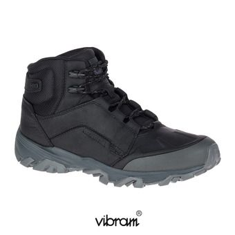 Chaussures COLDPACK ICE + MID WTPF black
