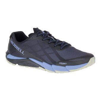 Chaussures fitness outdoor femme BARE ACCESS FLEX black/metallic lilac