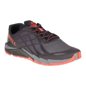 Zapatillas fitness outdoor hombre BARE ACCESS FLEX black/metallic lilac