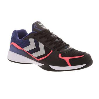 Zapatillas hombre AEROSPEED clematis blue/black/diva pink
