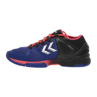 Zapatillas hombre AEROCHARGE HB 200 clematis blue/black/diva pink