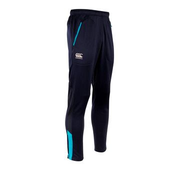 Pantalon jogging homme TAPERED POLY KNIT total eclipse