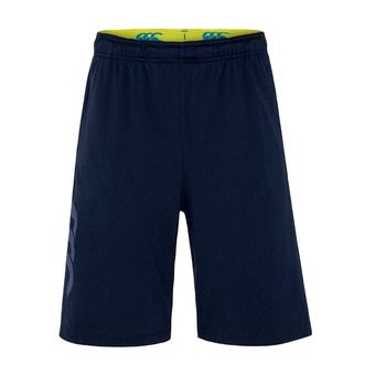 Short hombre VAPODRI COTTON total eclipse