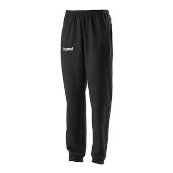 Pantalon jogging homme PRO noir