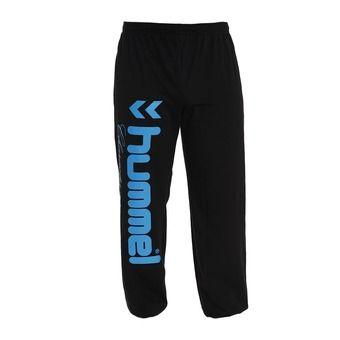 Pantalon jogging UNIVERS noir/bleu diva
