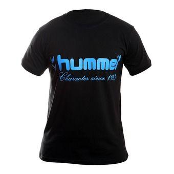 Tee-shirt MC homme UNIVERS noir/diva