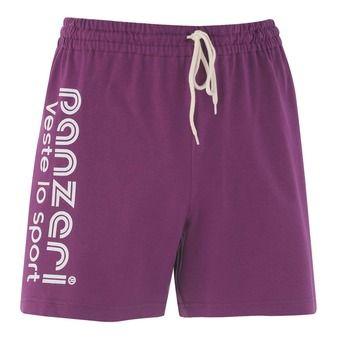 Short UNI A violeta