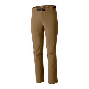 Pantalon Softshell homme CHOCKSTONE HIKE sandstorm