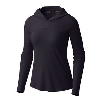 Sudadera mujer EVERYDAY PERFECT black