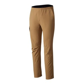 Pantalon homme RIGHT BANK SCRAMBLER sandstorm