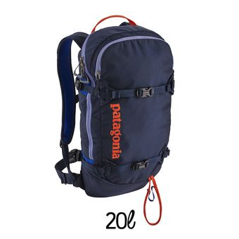 Sac à dos 20L SNOW DRIFTER navy blue