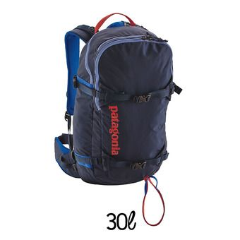 Sac à dos 30L SNOW DRIFTER navy blue