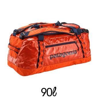 Bolsa de viaje 90L BLACK HOLE DUFFEL paintbrush red