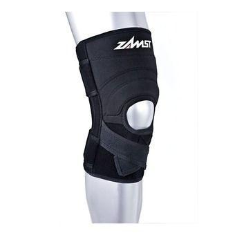 Rodillera de estabilización fuerte de ligamentos ZK-7 negro