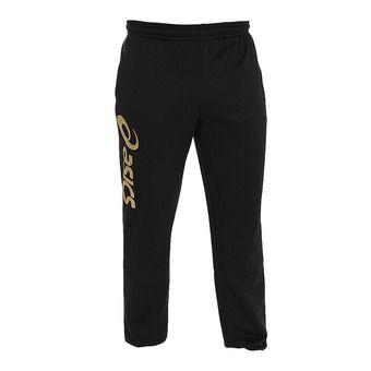Pantalón de chándal SIGMA black/gold