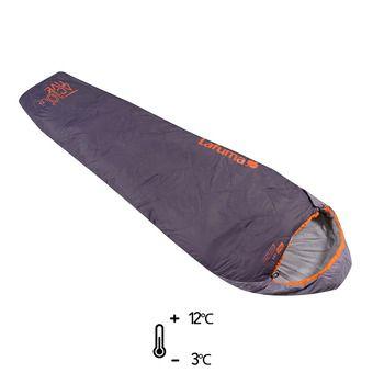Saco de dormir mujer 12°C/-3°C ACTIVE 10 nightshade