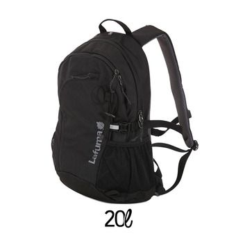 Mochila 20L ALPIC black