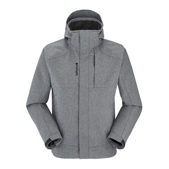 Veste homme ALPS heather grey