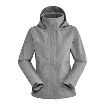 Veste femme ALPS heather grey