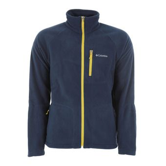 Polar hombre FAST TREK™ II collegiate navy/antique moss
