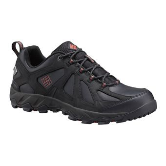 Chaussures homme PEAKFREAK XCRSN OUTDRY™ II black/super sonic