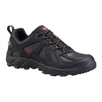 Zapatillas hombre PEAKFREAK XCRSN OUTDRY™ II black/super sonic
