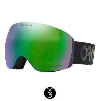 Masque de ski FLIGHT DECK factory pilot blackout - prizm snow jade iridium®