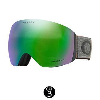 Masque de ski FLIGHT DECK HENRIK HARLAUT mad x dune - prizm jade iridium