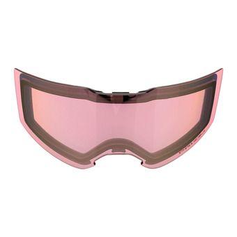 Écran de remplacement FALL LINE prizm hi-pink iridium