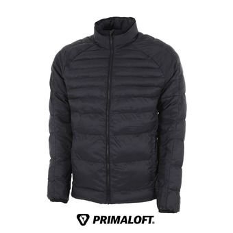 Veste homme THERMOFILL ELLIPSE BOMBER blackout