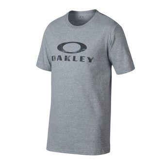 Camiseta hombre 50 STEALTH II athletic heather grey