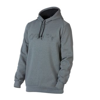 Sudadera hombre MARK II PO athletic heather grey